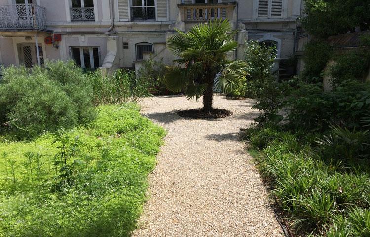 Cité des Fleurs, Paris 17